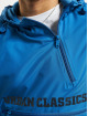 Urban Classics Veste mi-saison légère Commuter bleu