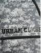 Urban Classics Zomerjas Commuter camouflage