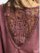 Urban Surface Pitkähihaiset paidat Marlene roosa