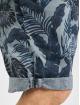 Urban Surface Shorts Chino Bermuda blau