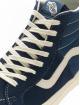 Vans Сникеры Comfycush синий