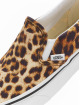 Vans Baskets Classic Slip-On brun