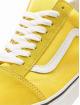 Vans Baskets UA Old Skool jaune