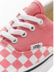 Vans Baskets UA Era rose 6
