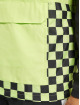 Vans Kurtki przejściowe BMX Off The Wall zielony