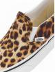 Vans sneaker Classic Slip-On bruin