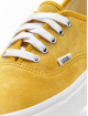 Vans sneaker UA Authentic geel