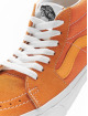 Vans Sneaker Ua Sk8-Mid Retro Sport orange