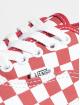 Vans Sneaker Authentic Platform 2.0 rosso 5