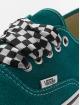 Vans Sneakers UA Authentic Platform 2.0 green