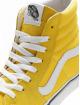 Vans Tennarit Ua Sk8-Hi Vibrant keltainen