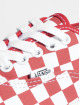 Vans Zapatillas de deporte Authentic Platform 2.0 rojo 5