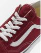 Vans Zapatillas de deporte UA Old Skool rojo 6