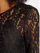 Vero Moda Šaty vmTammi èierna 3