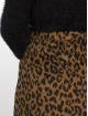Vero Moda Jupe vmJana Leopard brun 3