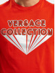 Versace Collection Футболка Versace Collection красный
