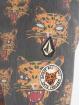 Volcom Badeshorts Ozzie Stoney 19 Inch bunt