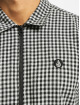 Volcom Camicia The Dweller nero