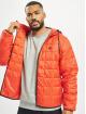 Volcom Lightweight Jacket Volpoferized orange