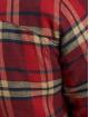 Volcom overhemd Belgrade rood