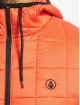 Volcom Veste mi-saison légère Volpoferized orange