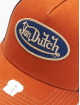 Von Dutch Кепка тракер Og коричневый