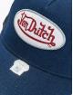 Von Dutch Trucker Og modrá