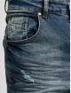 VSCT Clubwear Antifit Noah Cuffed Darkblue Random blå