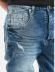 VSCT Clubwear Antifit Noah Cuffed Antifit blau 3
