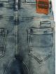 VSCT Clubwear Antifit Noel Cuffed modrá