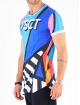 VSCT Clubwear Camiseta Graphix Wall Logo colorido 3