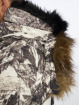 VSCT Clubwear Chaqueta de invierno 3 Face Woodland gris 4