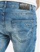 VSCT Clubwear dżinsy przylegające Knox niebieski
