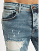 VSCT Clubwear Jean skinny Hank Customized bleu 4