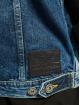 VSCT Clubwear Jeansjacken Hybrid Denim blau 3