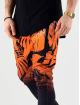 VSCT Clubwear Joggebukser Graded Tech Fleece oransje