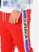 VSCT Clubwear Joggingbyxor Superior röd