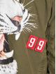 VSCT Clubwear Kurtki przejściowe Customized Tiger khaki