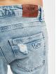 VSCT Clubwear Løstsittende bukser Keanu Loose Fit Hyper blå