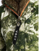 VSCT Clubwear Manteau hiver 2 Face Woodland Camo camouflage 5