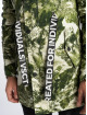 VSCT Clubwear Manteau hiver 2 Face Woodland Camo camouflage 6