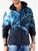 VSCT Clubwear Övergångsjackor Sealife X-Ray blå