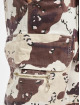 VSCT Clubwear Shorts Logan Denim Bermuda kamuflasje