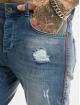 VSCT Clubwear Skinny Jeans Thor Track niebieski