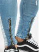 VSCT Clubwear Slim Fit Jeans Thor Stripe Track Denim синий 5