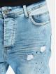 VSCT Clubwear Slim Fit Jeans Keanu modrá 3
