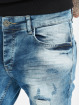 VSCT Clubwear Slim Fit Jeans Thor modrá 3