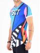 VSCT Clubwear T-Shirt Graphix Wall Logo bunt 3