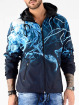 VSCT Clubwear Transitional Jackets Sealife X-Ray blå