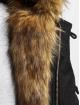 VSCT Clubwear Winter Jacket Double-Zipper Huge Luxury black 3